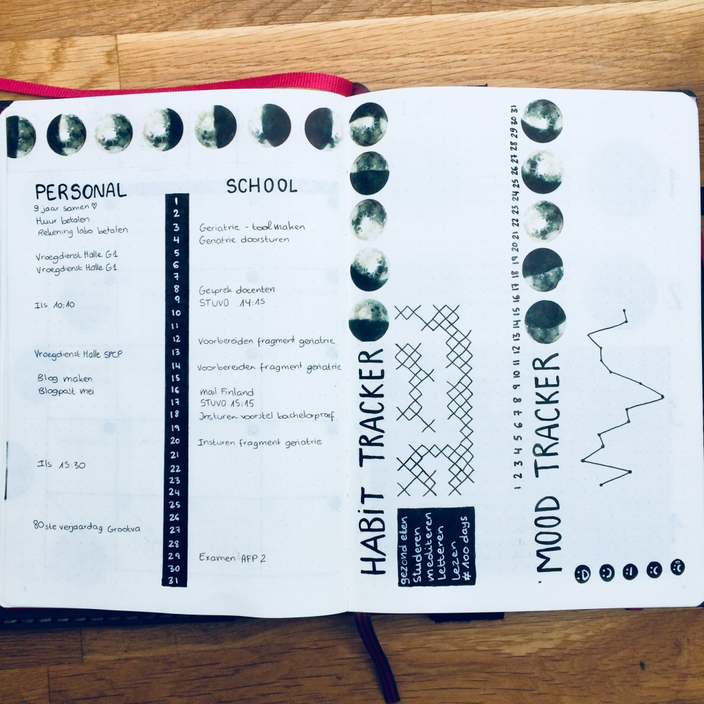 May Monthly & mood_mini
